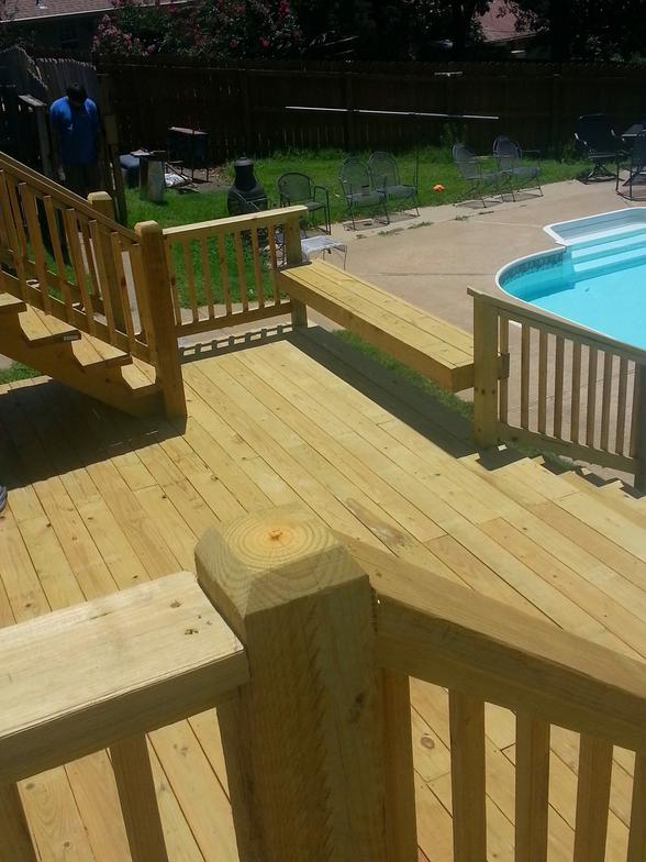 All American Home Improvements